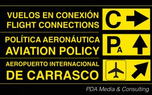 El crecimiento de la aviación en América Latina… ¿Y en el Uruguay?
