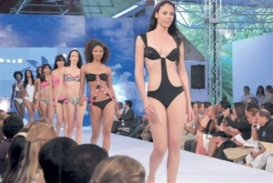 #PDAenlaFIT Punta Cana Merengue Fashion Week