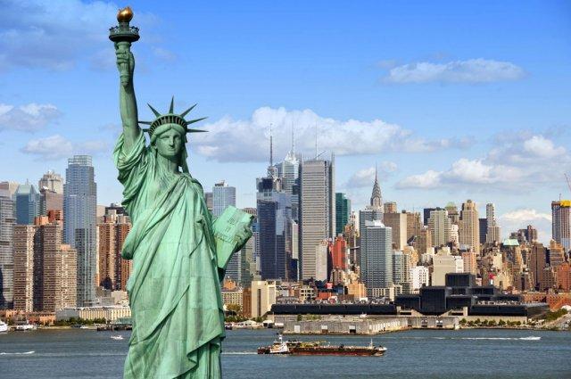 Impactante el turismo en New York: entran  U$S 61,3 mil millones