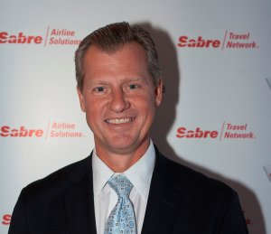 Greg Webb, Presidente de Sabre Travel Network