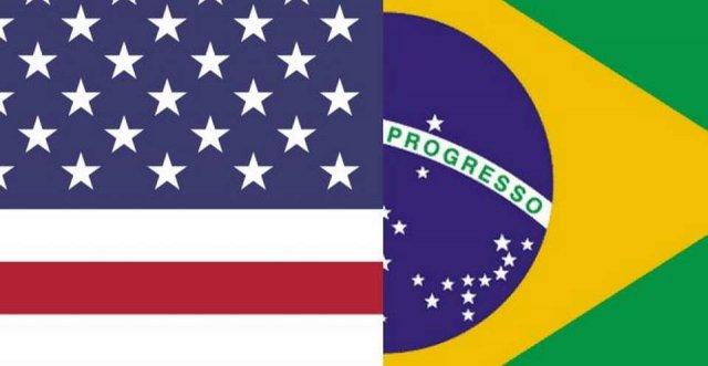 Tráfico aéreo Brasil-EEUU se dispara y aerolíneas prevén más rutas