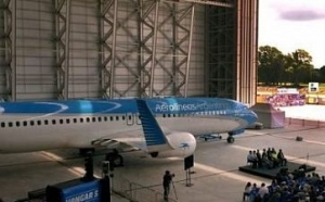 ¿Suspende la FAA certificación a talleres de mantenimiento de Aerolíneas Argentinas?