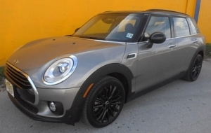Preview de la Mini Clubman Cooper