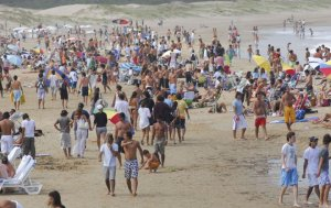 No es serio. El turismo uruguayo debería dejar de lado el ojímetro
