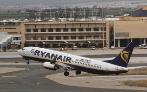 Ryanair MRO South Europe: ¡Bienvenido Mr.O´Leary!… a Sevilla