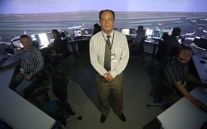 """""""Los aeropuertos necesitan más controladores de tránsito aéreo"""""""