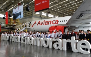 Superindustria autorizó integración entre Avianca y CAE International Holdings